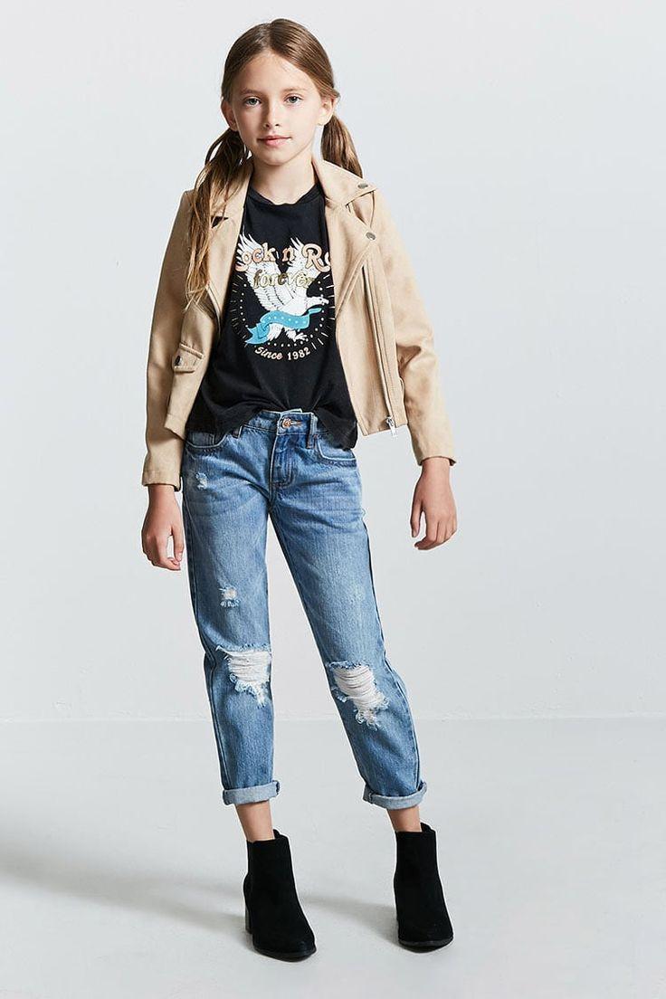 High Fashion Clothing for Girls