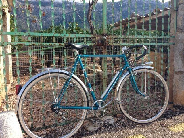 MIL ANUNCIOS.COM - Cuadro peugeot. Compra venta de bicicletas: montaña, carretera, estáticas, trek, GT, de paseo, BMX, trial, cuadro peugeot