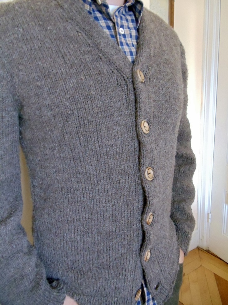 perfect fall cardigan