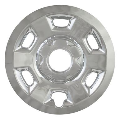 "2015 2016 2017 Chevy Colorado Canyon Chrome Wheel Skins 16"""" SET OF 4 8109"