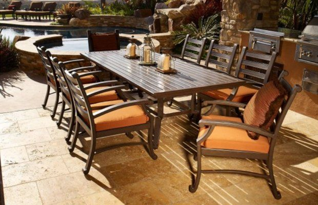 17 Best ideas about Resin Patio Furniture on Pinterest