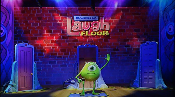 Welcome to the laugh floor - Google Search