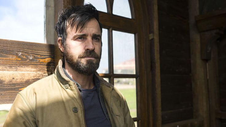 "'The Leftovers' Star Justin Theroux on Penultimate Episode's ""Unique Biometrics"" Focus ""He's just f--ing with me"" the Kevin Garvey actor tells THR about the biggest laugh of the series thus far as written by Damon Lindelof.  read more"