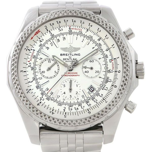 Pick Of The Day, BREITLING FOR BENTLEY MOTORS SPECIAL EDITION A25362 - http://menswomenswatches.com/pick-of-the-day-breitling-for-bentley-motors-special-edition-a25362/ COMMENT.