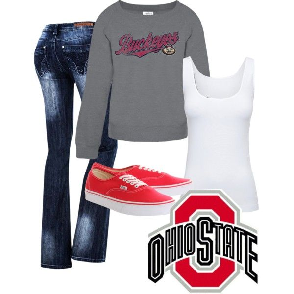 Ohio State Game Day