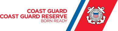 Home page of the United States Coast Guard and Coast Guard Reserve. Born Ready. The Seal of the United States Coast Guard.