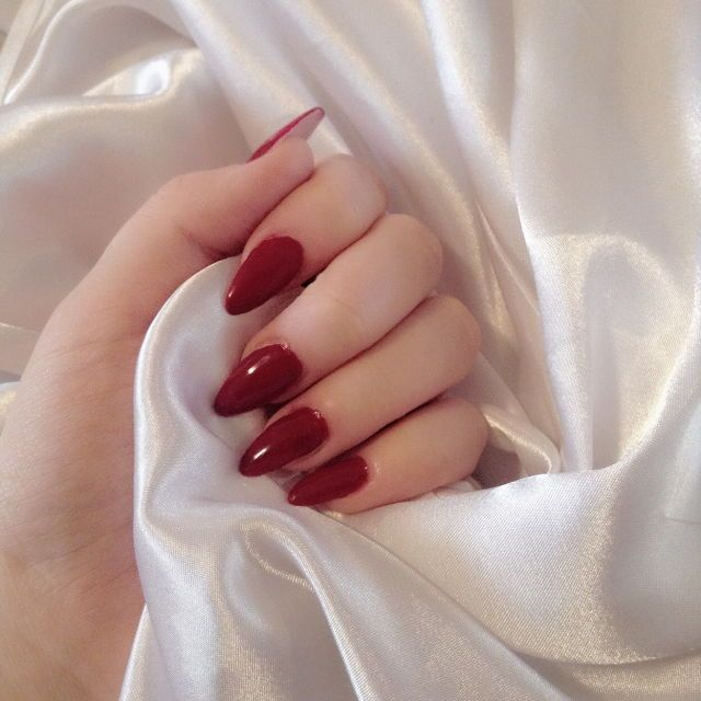 643 Best Red Aesthetic Images On Pinterest
