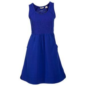 Ascend Active Dress for Ladies - Clematis Blue - 2XL