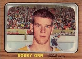 SportsCollectorsDaily.com: Bobby Orr Rookie Card