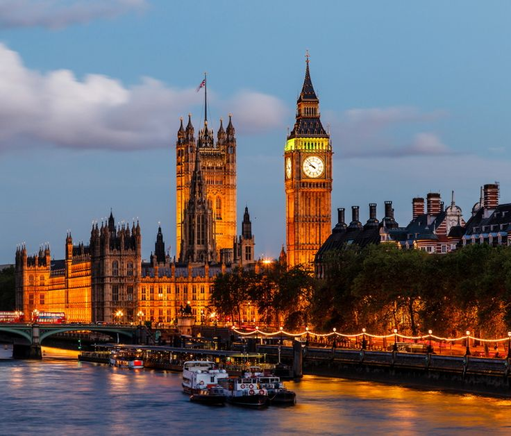 My Mind's Eye... : London