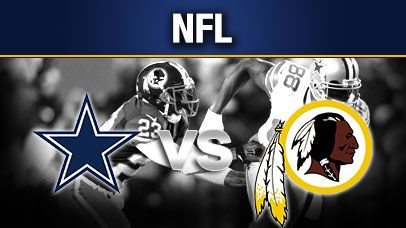 NFL Betting Odds, Cowboys Vs Redskins Week 17 Wagering Picks