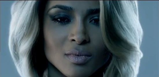 THIS IS THE CHRONICLES OF EFREM: Ciara Serves Body & Sex and not much else in 'Body Party' Music Vid!