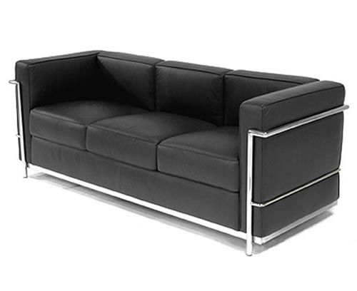 simple black modern couches and ideas - miaowan.co