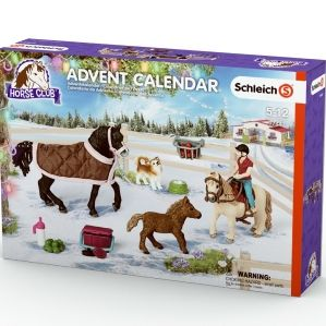 Schleich Horses Advent Calendar