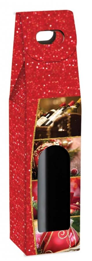 Dárkové obaly na víno č. WK 216550/1