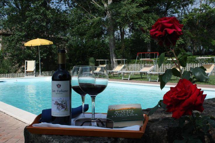 Booking.com: Agriturismo San Fabiano , Monteroni d'Arbia, Italië - 23 Hotelbeoordelingen . Reserveer nu uw hotel!