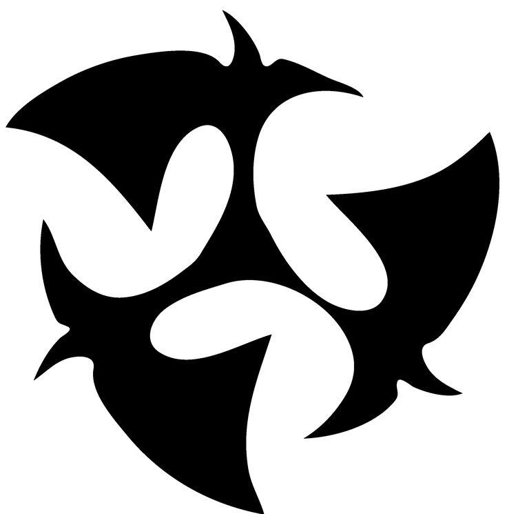 Cherokee Native American Symbol For Strength