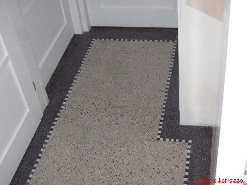 Granito floor