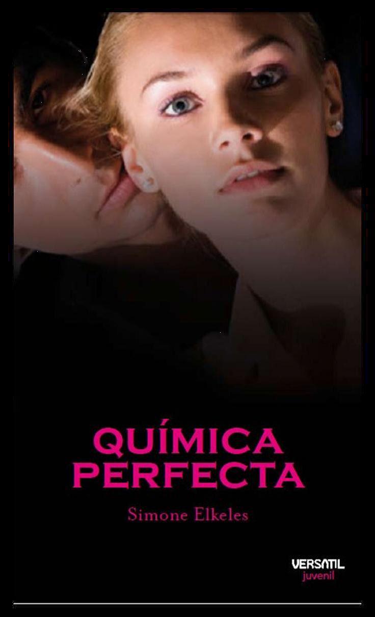 La Guardia de Los Libros : Química Perfecta, Saga Química Perfecta 1, Simone ...