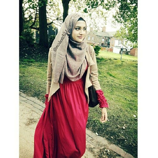 Hijab Fashion And Syar 39 I Take A Picture Pinterest Hijab Fashion Hijabs And Beautiful Hijab