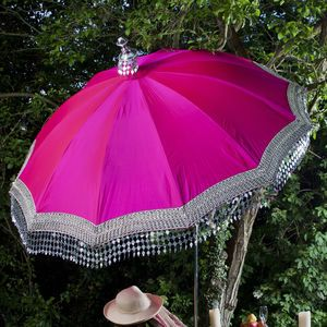 Surprising  Parasta Ideaa Pinterestiss Garden Parasols With Entrancing Indian Inspired Garden Parasol With Silver Trim  Shop By Occasion With Agreeable Busch Gardens Water Park Also Reighton Garden Centre In Addition Irton Garden Centre And Kew Gardens  Pence As Well As Three Covent Garden Additionally Garden Rope Swing From Fipinterestcom With   Entrancing  Parasta Ideaa Pinterestiss Garden Parasols With Agreeable Indian Inspired Garden Parasol With Silver Trim  Shop By Occasion And Surprising Busch Gardens Water Park Also Reighton Garden Centre In Addition Irton Garden Centre From Fipinterestcom