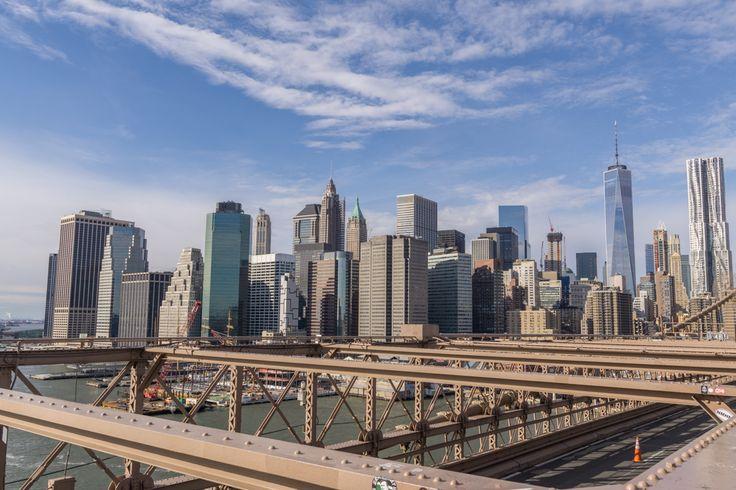 New York comme des touristes jour 2-11