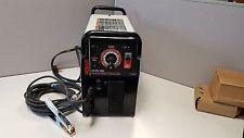 Hobart EZ TIG 165i Inverter Welder 165A 230V AC/DC