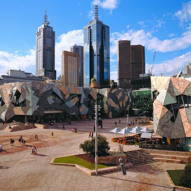 The city of Melbourne Australia, in the state of Victoria, has been voted a number of times as the most livable city and is also home to the Australian Ballet and Australian F1.