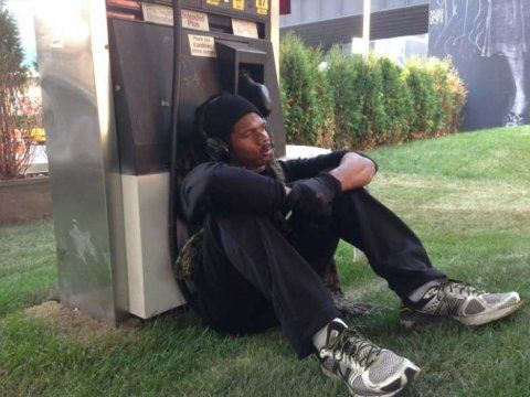 Leo the Homeless Coder Finished His App, and You Can Download It Right Now