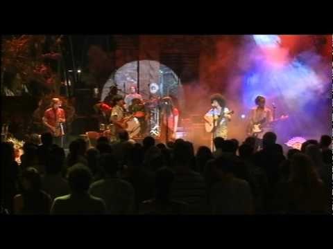 Nasi Campur - Bali Spirit Festival, Ubud 2014 - YouTube
