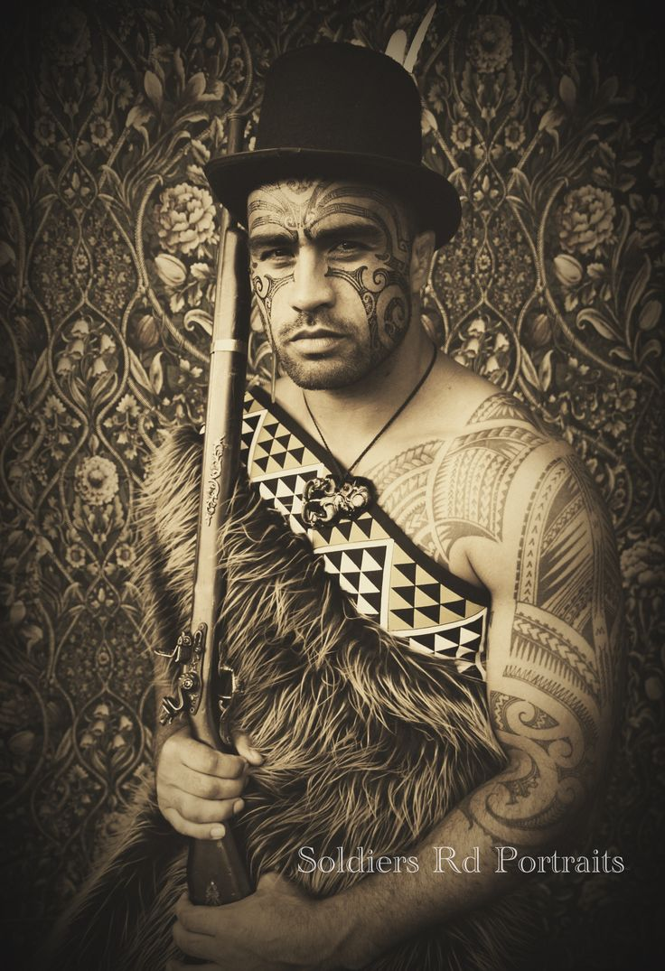 soldiers rd portraits nz - Google Search