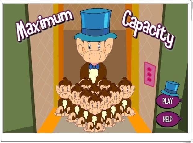 Maximum Capacity de mrnussbaum.com (Estimación de sumas)