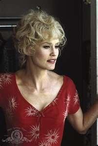 Jessica Lange - huge fan of hers