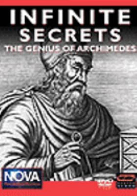 DVD/Gr.9&up:Introduction -- The Genius of Archimedes -- The Golden age of math -- The Method and the Palimpsest -- A Missing manuscript -- A Rescue mission -- Infinity and beyond.