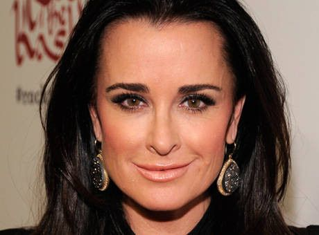 Kyle Richards of RHOBH fame is confused by the feud between her husband Mauricio and Brandi Glanville.