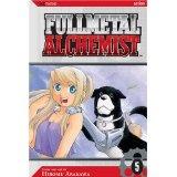 Fullmetal Alchemist, Vol. 5 (Paperback)By Hiromu Arakawa