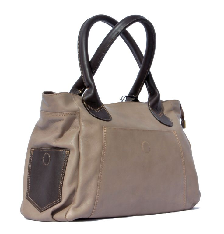 Borsa a mano/spalla in vera pelle, qualità alta, Made in Italy / Handbag in real leather, high quality, Made in Italy di HandmadeItaliaStore su Etsy