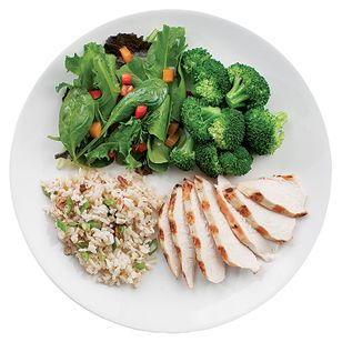1500 Calorie Diet Plan : Calorie Controlled, Nutritionally Balanced Meals & Snacks