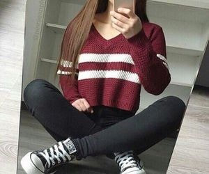 fashion These switer is very cool😍 I want to bay it 🔥
