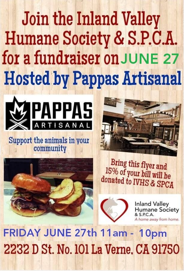 pin by inland valley humane society  u0026 s p c a  on events