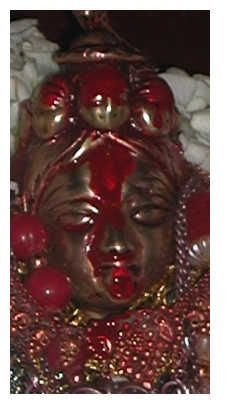 Awakening Devi: Kali Puja for the West