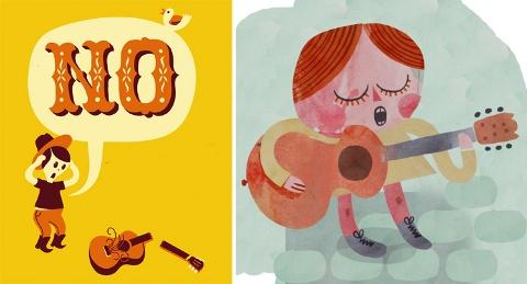 Illustrations by Jürg Lindenberger