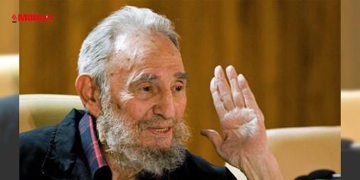 Fidel Castro öldü : Küba televizyonu ülkenin efsanevi lideri Fidel Castronun 90 yaşında hayata gözlerini yumduğunu duyurdu.Castronun ölümü uluslararası haber ajansları tarafından son dakika olarak dünyaya geçildi.Küba Devriminin lideri Fidel Castro aylar sonra ilk kez 13 Ağustostaki 90. doğum günü kutlamaları iç...  http://www.haberdex.com/dunya/Fidel-Castro-oldu/98460?kaynak=feed #Dünya   #Castro #Fidel #lideri #Küba #ajansları