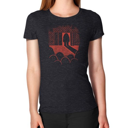 Limited Edition Monster Tee Women's T-Shirt
