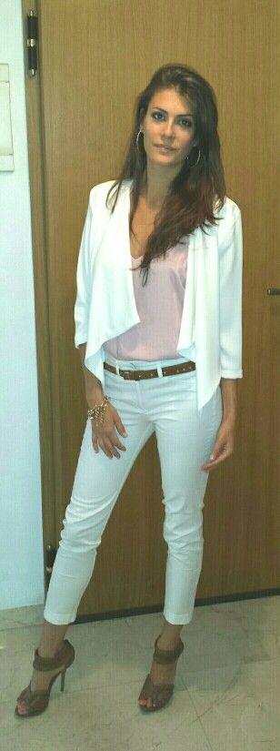 Mi estilo by Rebeca Rubio.