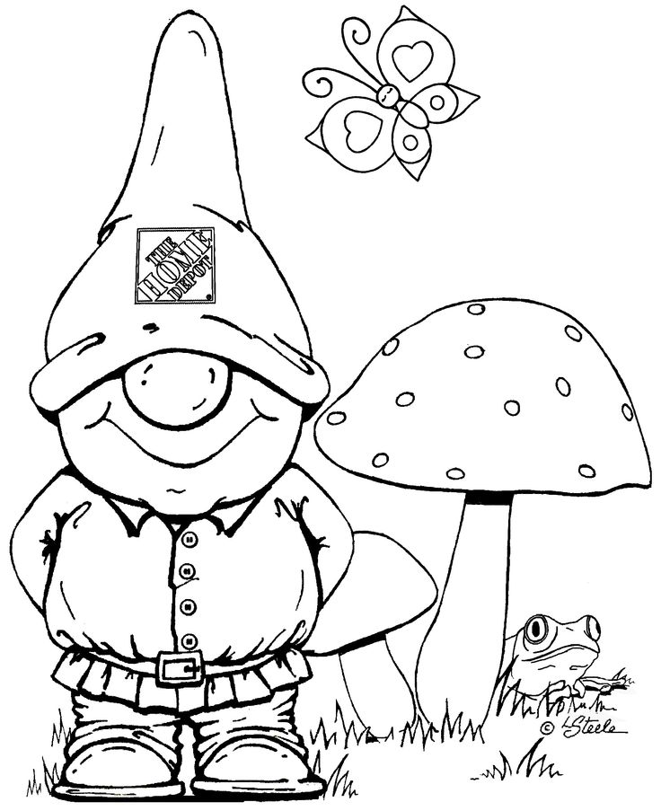 home depot coloring pages - photo#6