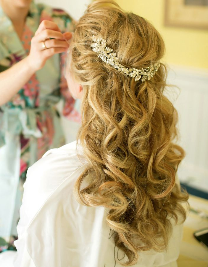 27 Wedding Hairstyles with the Wow Factor