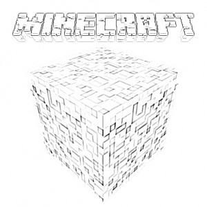 Minecraft Coloring pages: Minecraft Birthday, Minecraft Color Pages ...