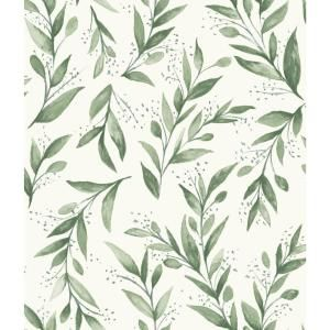 Magnolia Home by Joanna Gaines 56 sq. ft. Dots on Dots Removable Wallpaper MH1579