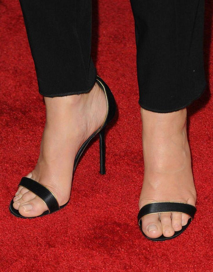Sandra Bullock feet (13) | by ♠I Love Feet & Shoes♠